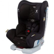 INFASECURE ATTAIN MORE CONVERTIBLE CAR SEAT ISOFIX/DUSK
