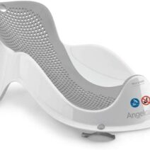 Angelcare Bath Support-Fit, Grey