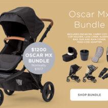 EDWARDS & CO OSCAR MX BUNDLE