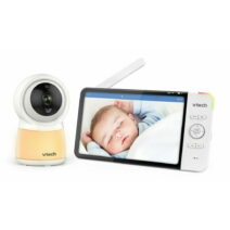 VTECH RM7754HD 7″ Smart Wi-Fi HD Video Monitor with Remote Access